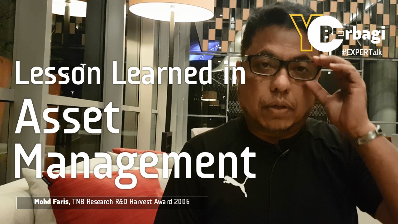 Asset Management in Electrical Power Distribution in Malaysia