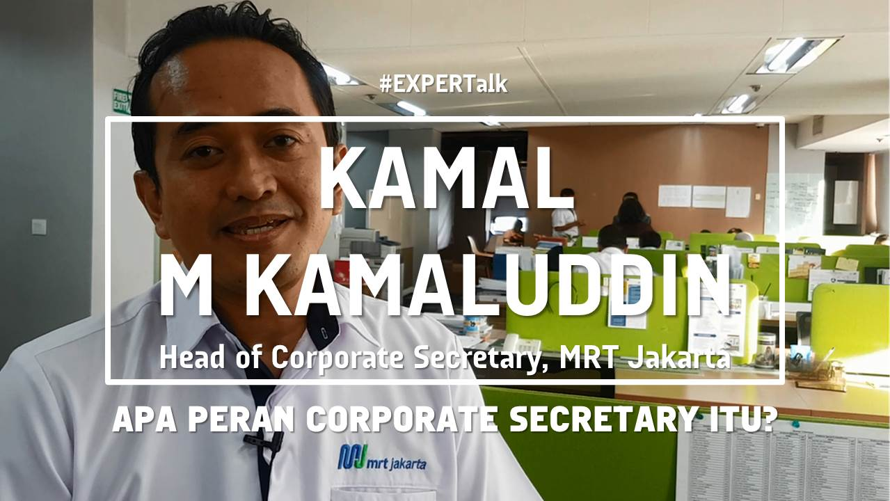 Corporate Secretary Perusahaan