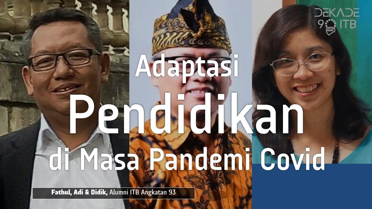 Dampak Wabah Covid-19 terhadap Pendidikan Tinggi di Indonesia