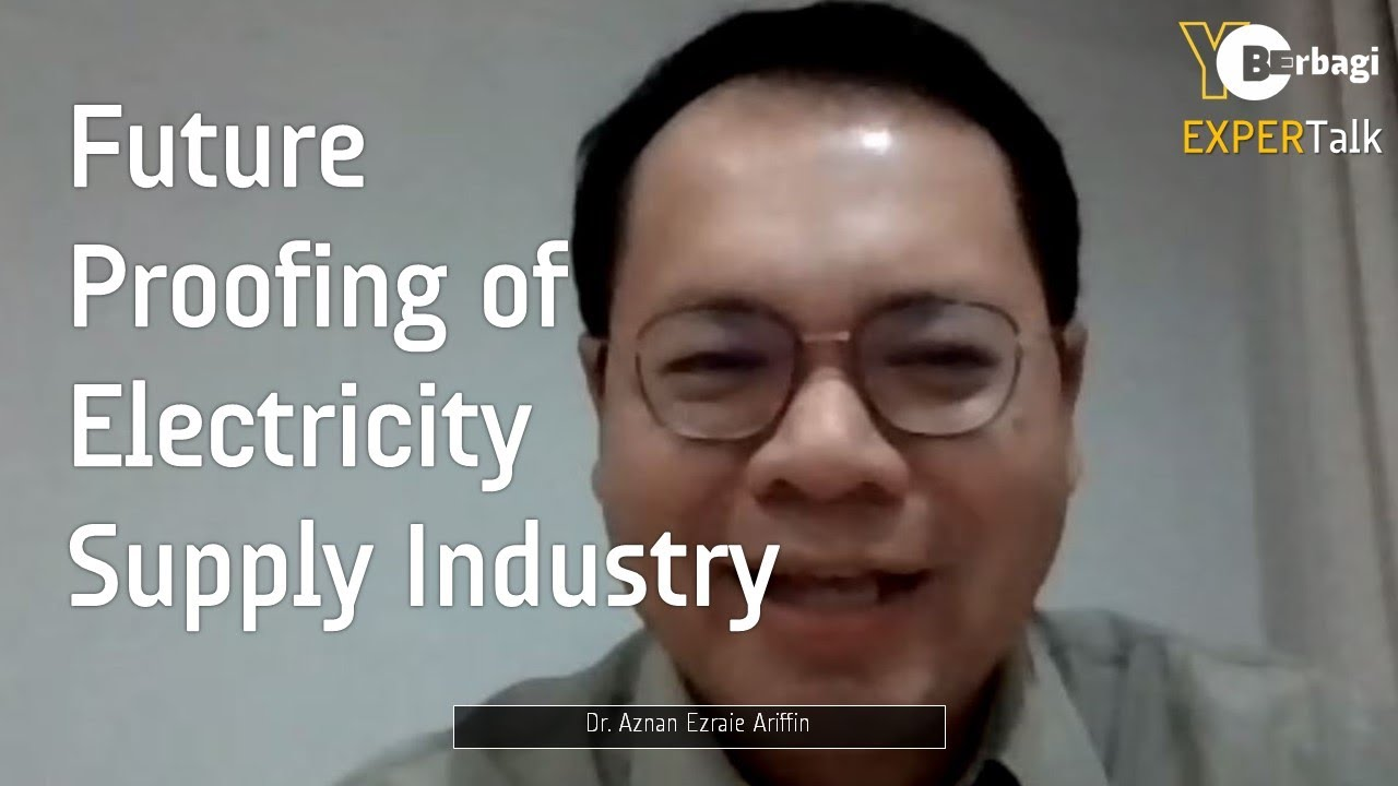 Future Proofing of Electricity Supply Industry