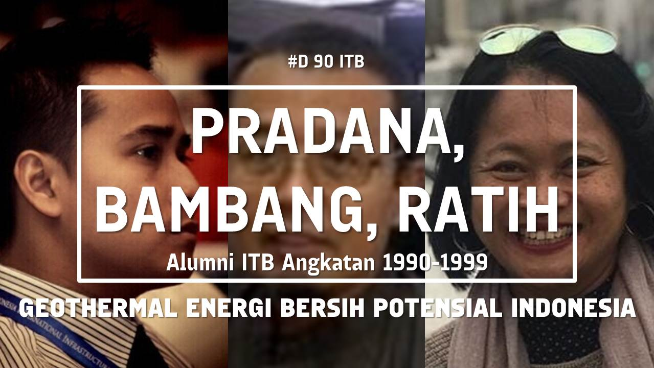 Geothermal, Macan Tidur Energi Bersih Potensial untuk Indonesia?