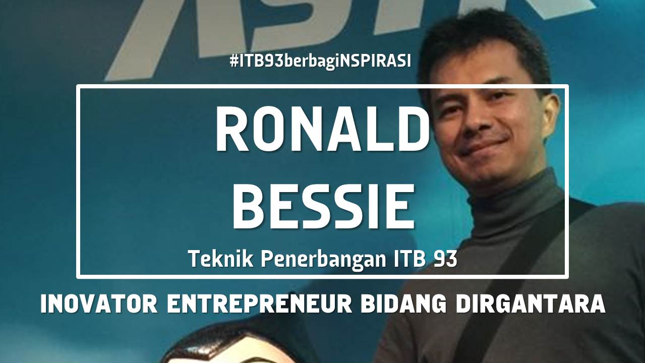 Inovator Entrepreneur Teknologi Berbasis Dirgantara