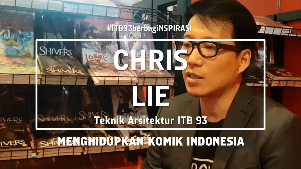 Komikus Indonesia Kelas Dunia