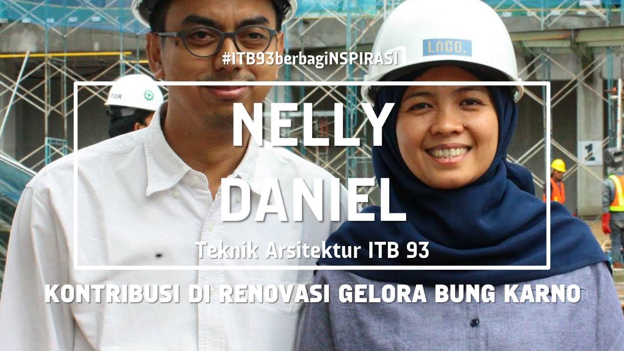 Kontribusi Arsitek di Renovasi Gelora Bung Karno