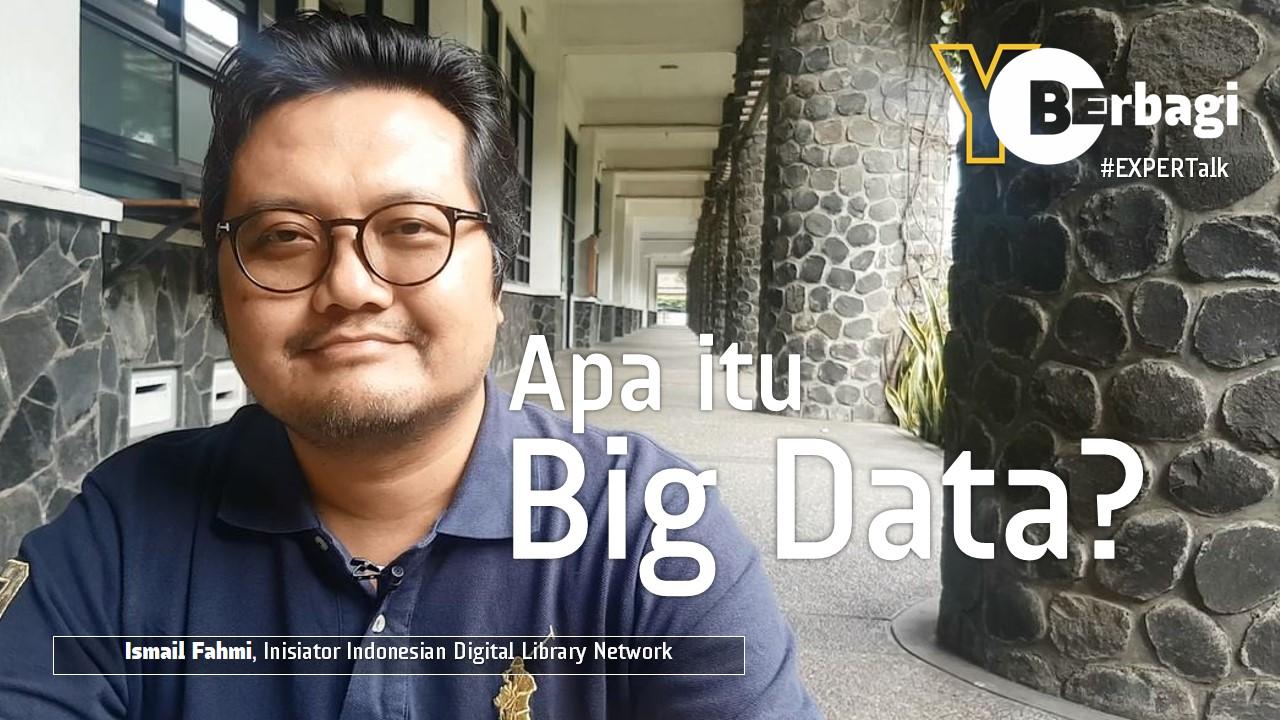 Linguistik Komputasi Big Data