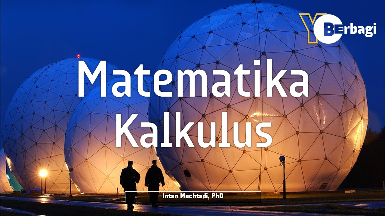 Matematika Kalkulus