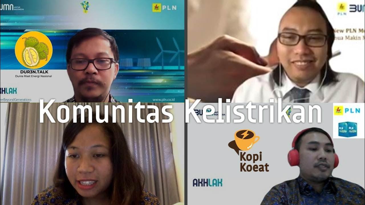 Membangun Dunia Kelistrikan Indonesia
