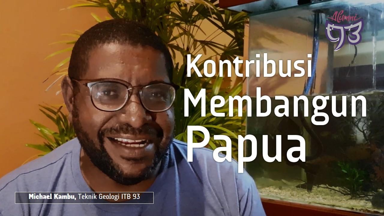 Membangun Papua