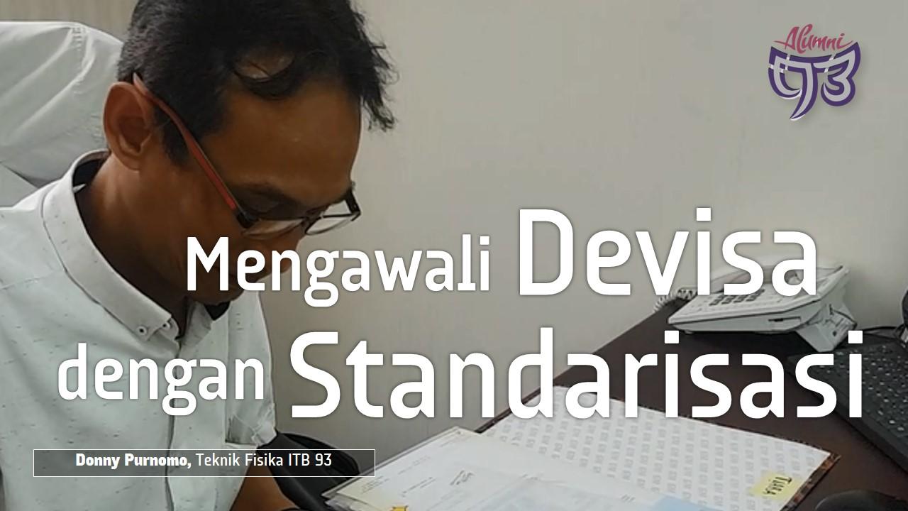 Mengawal Devisa Negara dengan Badan Standardisasi Nasiona