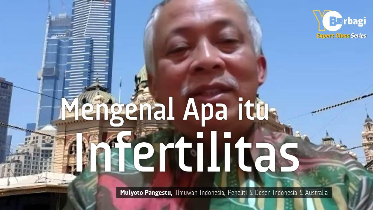 Mengenal Apa itu Infertilitas