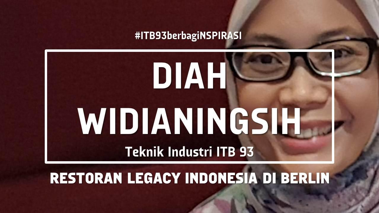 Menjaga Legacy Indonesia di Jerman Lewat Restoran