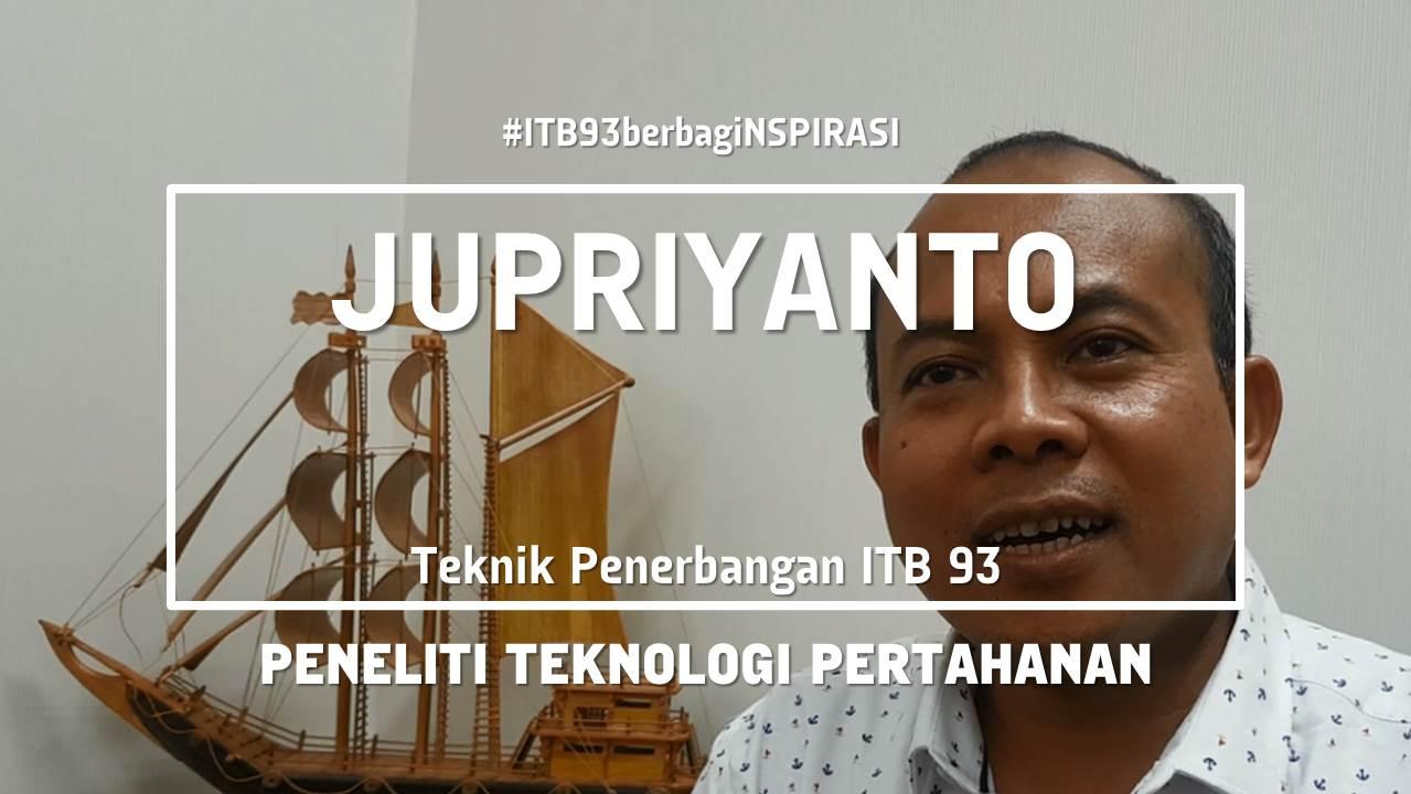 Menjaga Nusantara dengan Penelitian Teknologi Pertahanan
