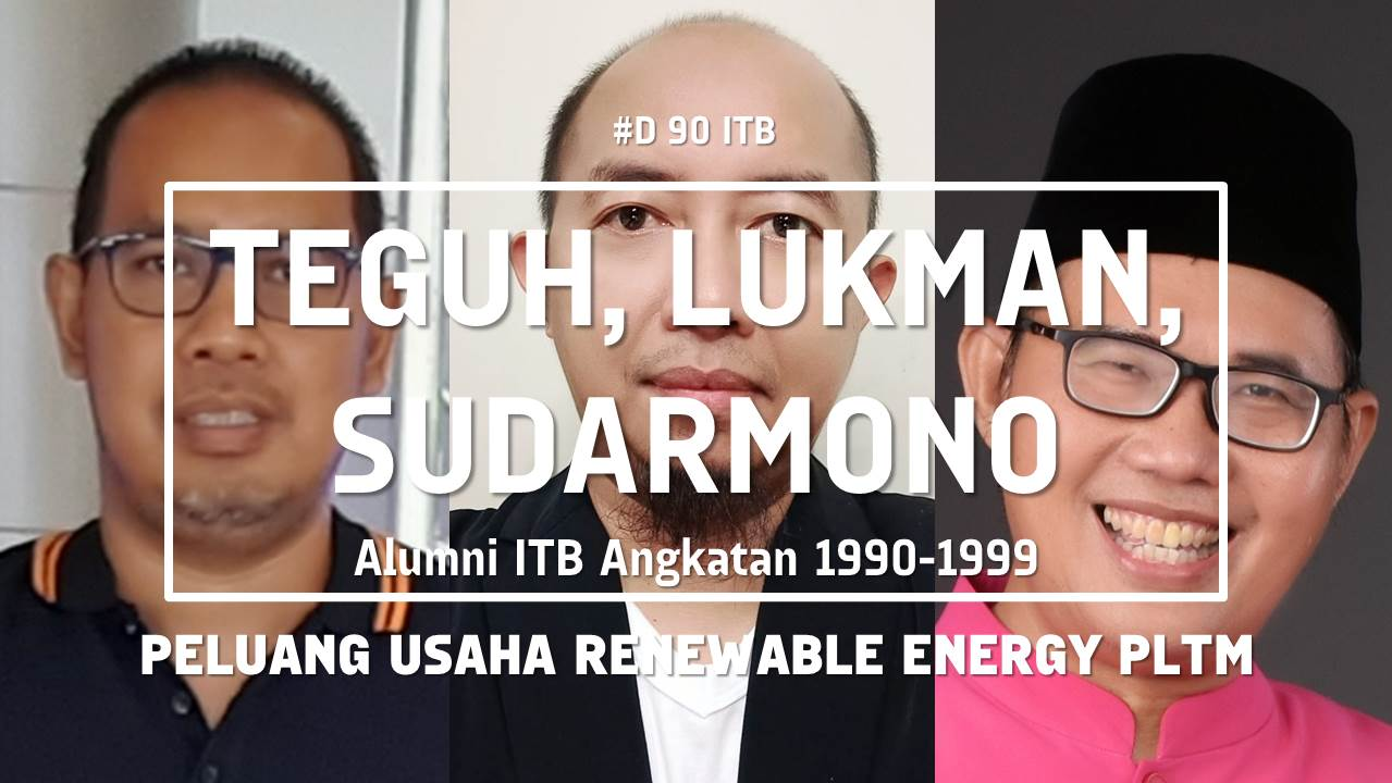 Peluang Usaha PLTM di Indonesia