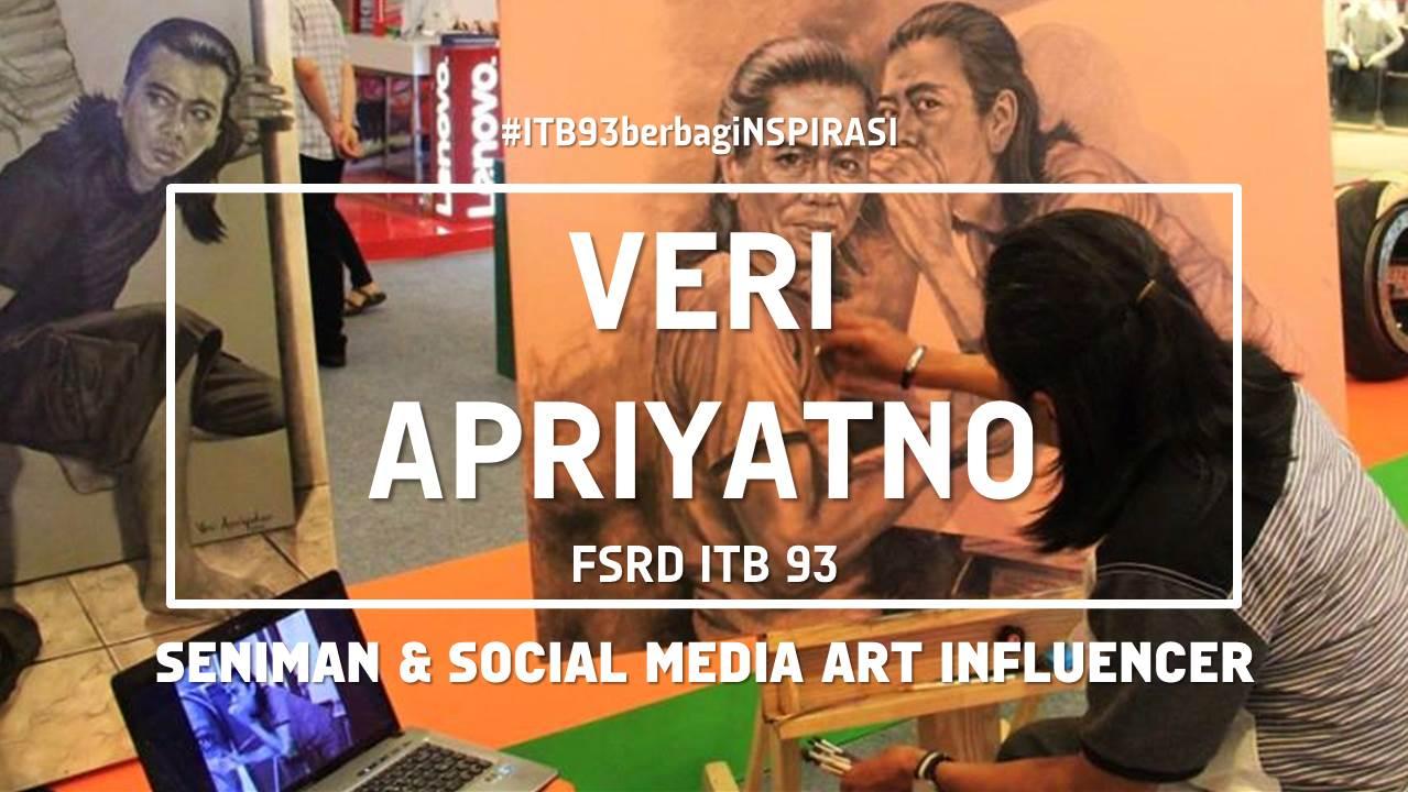 Pelukis Media Lilin & Social Media Art Influencer