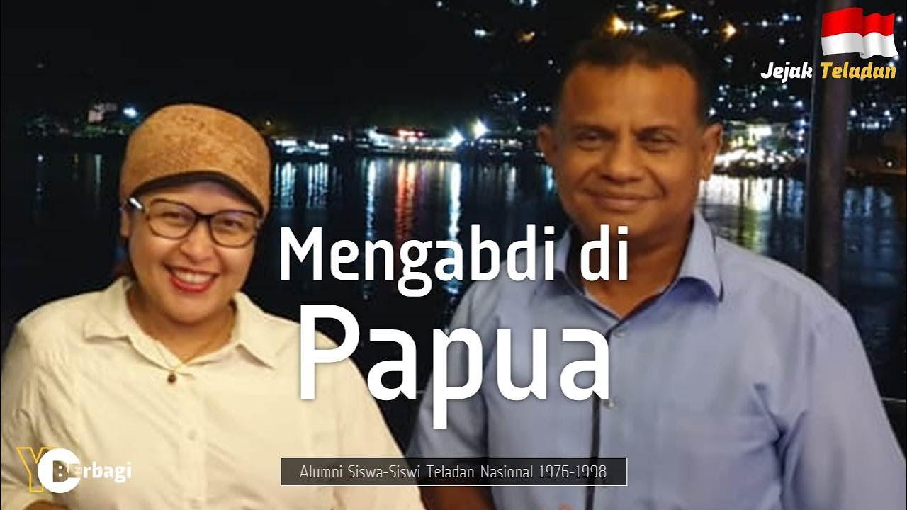 Pengabdian & Harapan Bidang Kesehatan Papua