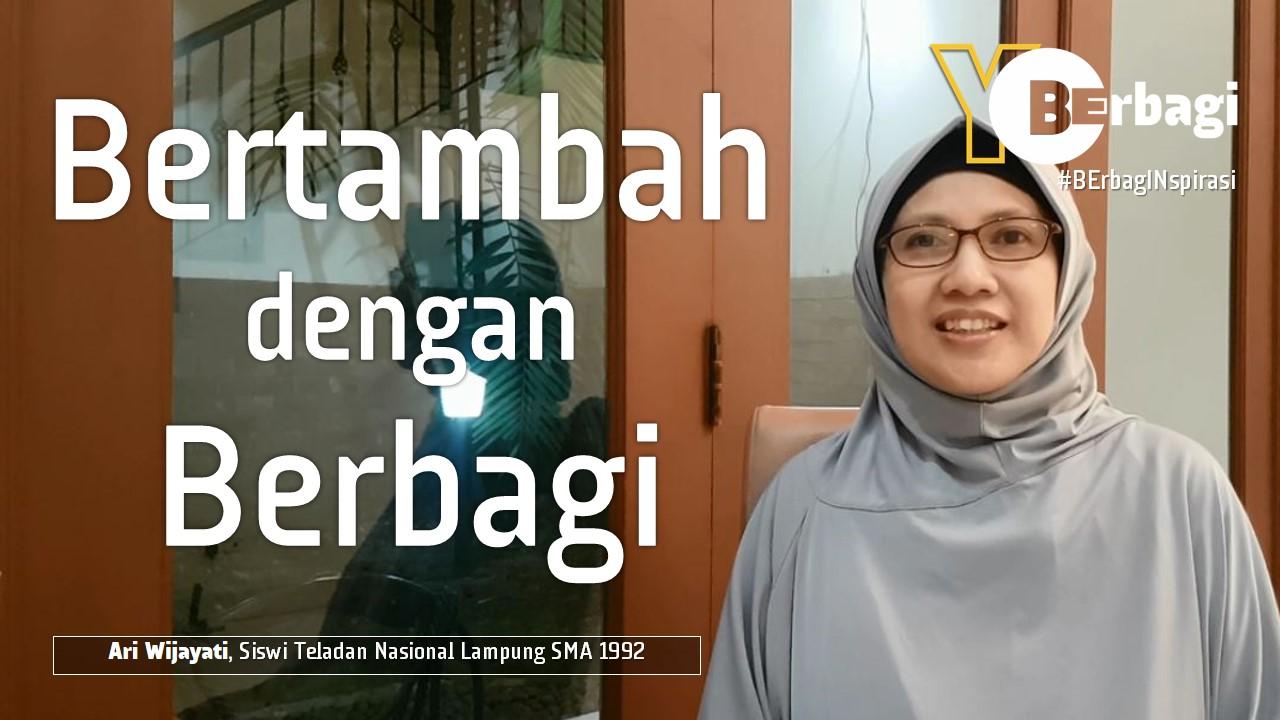 Profesi Ibu Rumah Tangga & Passion di Pendidikan