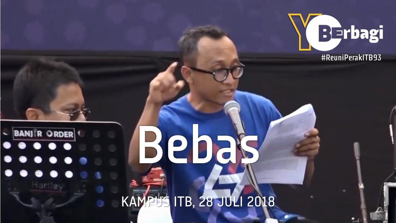 Reuni Perak ITB 93 Musik SI93LO