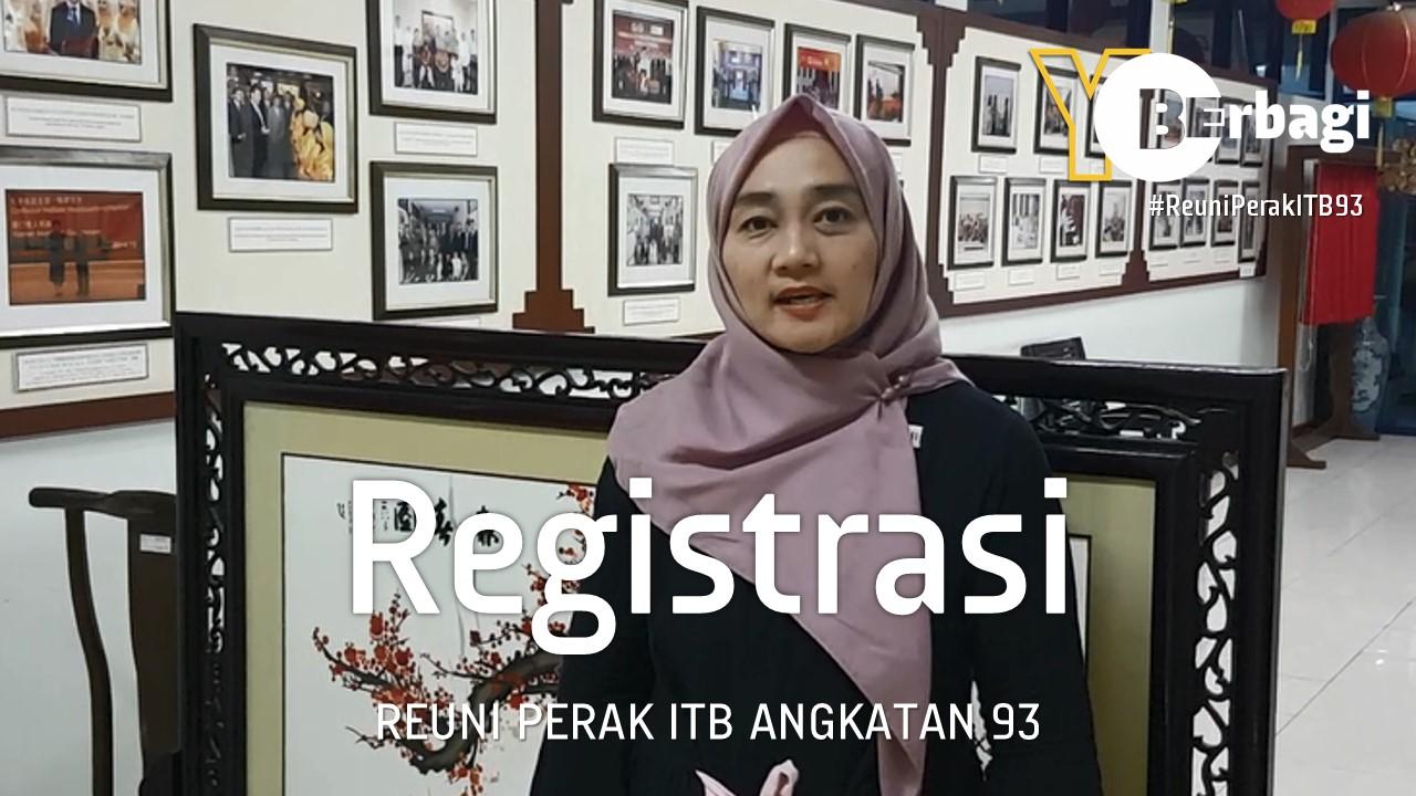 Reuni Perak ITB 93 Persiapan
