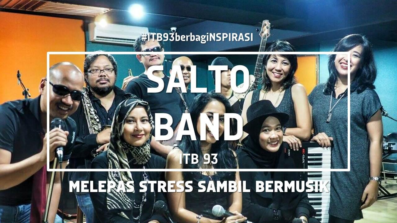 Salto Band ITB 93