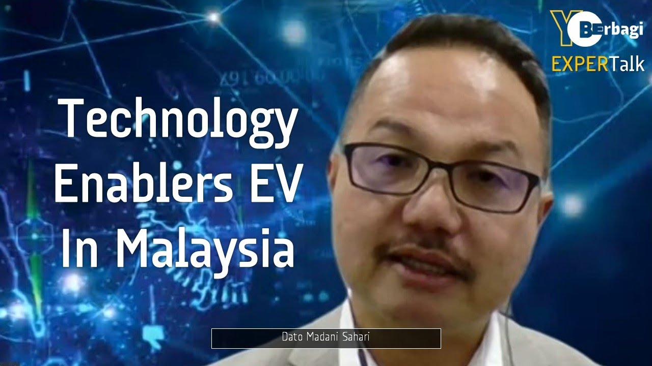 Technology Enablers Electric Vehicles in Malaysia