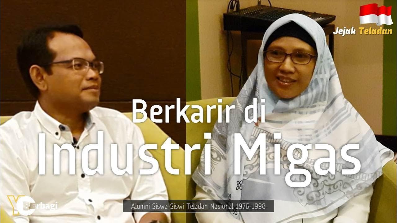 Thinking Ahead & Backup Plan untuk Sukses di Industri Migas