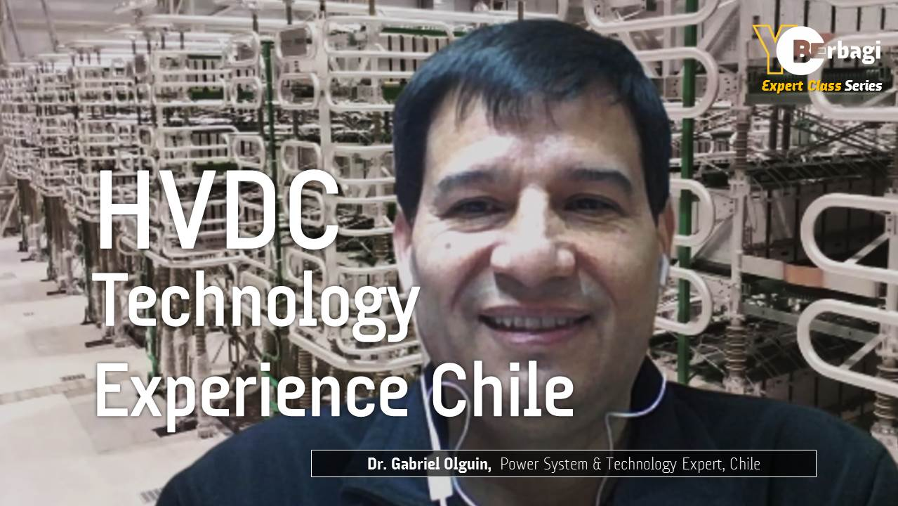Understanding HVDC - Experience from Chile