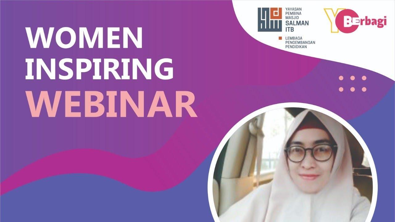 Women Inspiring Webinar